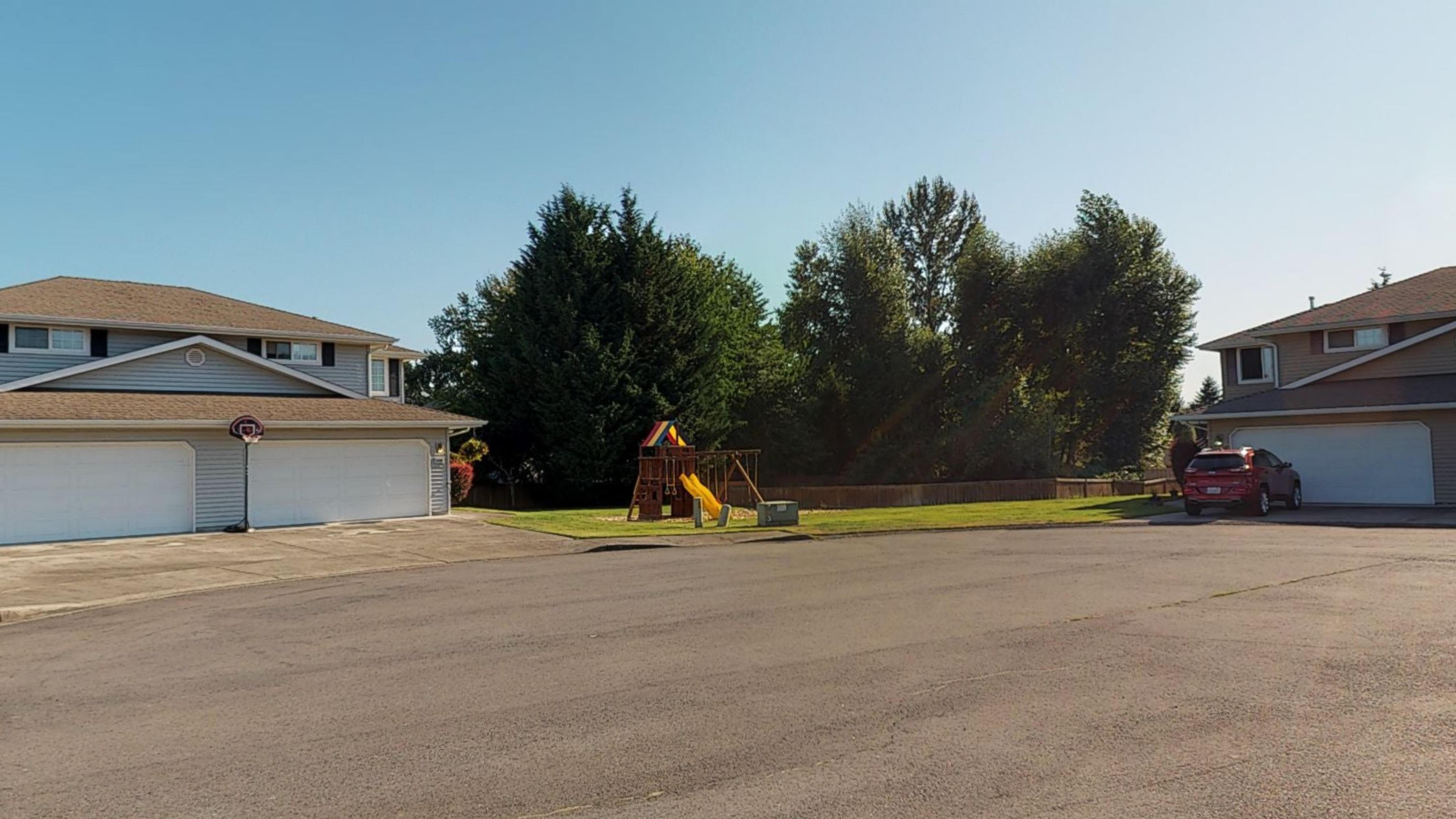 neighborhood playground/park